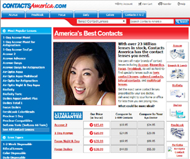 Contacts america coupon codes get 30 discount deals for America s best contacts coupons