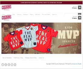 Cousinsbrand.com