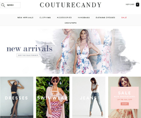 Couture Candy