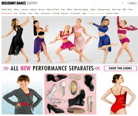 4e6c7d8afc13a Discount Dance Supply Coupon: Get 20% Discount Codes & Promotion |  ClothingRIC