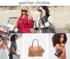 68617c7b04df 52% Off Promo Code for Gretchen Christine   Coupon Codes April 2019 ...