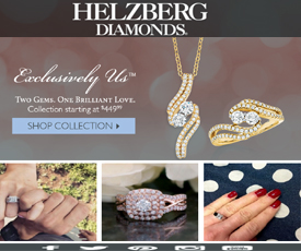Helzberg Diamonds Coupon Codes, 70% Off Discount Promotion