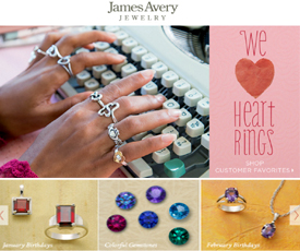 James avery coupon code