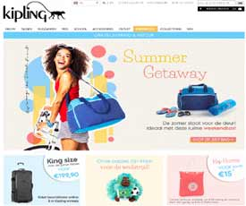 Recently Expired Kipling Coupons