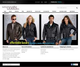 20% Off Promotional Codes Leather Coats ETC , Free Shipping ...