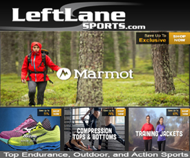 Related LeftLane Sports Coupons