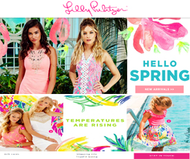 Discount coupons for lilly pulitzer