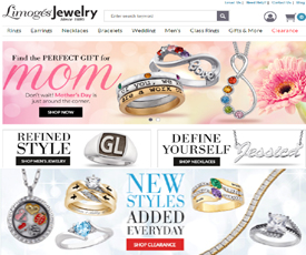 Save with Limoges Jewelry promo codes and coupons for November Today's top Limoges Jewelry offer: 60% OFF. Plus, get free shipping on your order. Find 12 Limoges Jewelry coupons and discounts at redlightsocial.ml Tested and verified on November 29, Categories Close. Get 50% - 85% off Clearance Jewelry at Limoges Jewelry.