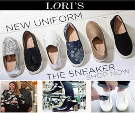Lori's Shoes
