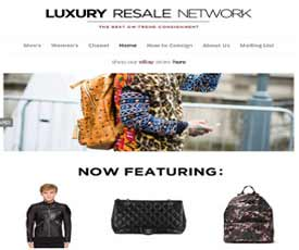 Luxury Resale Network