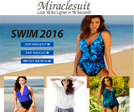Miraclesuit discount coupons