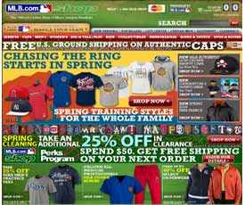 e7ca7d53616 15% Off Promo Code for MLB Shop   Coupon Codes May 2019