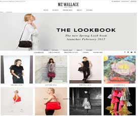 MZ Wallace Customer Reviews