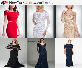 New York Dress
