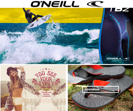 ONeill Clothing