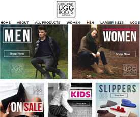 ddd758a93f0 15% Off Original UGG Boots Coupon, Discount & promotional Codes ...