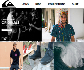 15 off quiksilver coupon promo codes for may clothingric for Bureau quiksilver