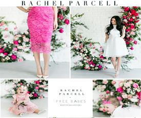 Rachel Parcell