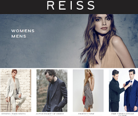 Reiss Discount Code & Promo Code for December Active Reiss Coupons and Discount Codes for Dec We have Reiss deals for you to choose from including Offer.