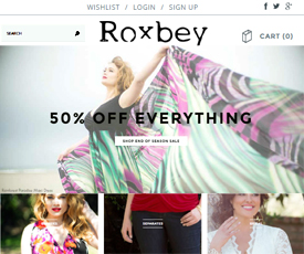 Roxbey