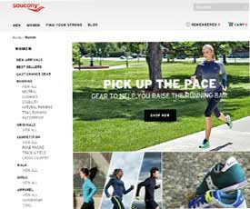 Saucony coupon code