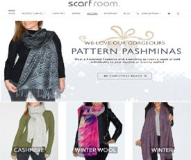 Scarf Room