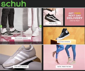 schuh Voucher Codes for Shoes, Boots and Trainers. Use a Schuh discount code from The Independent to get affordable yet fashionable shoes. Schuh offers .