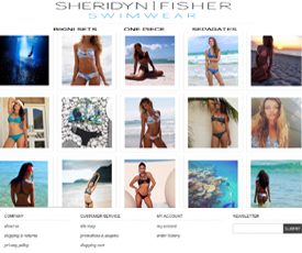 Sheridyn Swim