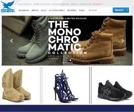 Shiekh shoes coupon code