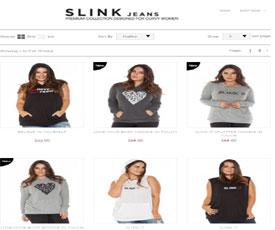 Slink Jeans