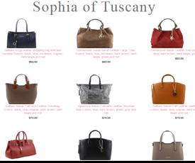 Sophia of Tuscany