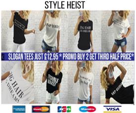 Style Heist