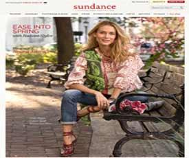 Sundance catalog coupon code