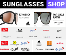 We have 3 Sunglasses Shop deals for you to choose from including 1 coupon codes, 2 Offer. Latest offer: Get Free Delivery + 30 Days Return We have a dedicated team searching for the latest Sunglasses Shop coupons and Sunglasses Shop codes.