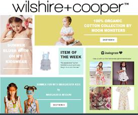 Wilshire + Cooper