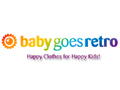 Baby Goes Retro