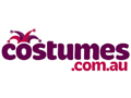 Costumes.com.au Coupon Codes
