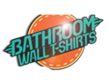 Bathroom Wall TShirts