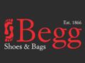 Begg Shoes Voucher Codes