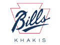 Bills Khakis