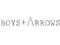 Boys And Arrows Discount Code