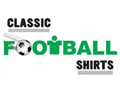 Classic Football Shirts UK Discount Codes
