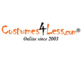 Costumes4Less Coupon Code