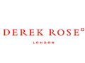 Derek Rose Voucher Codes