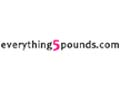 Everything5pounds Promo Code