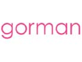 Gorman Discount Code