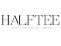 HalfTee Discount Code
