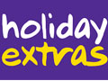 Holidayextras.co.uk Voucher Codes