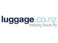 Luggage.co.nz Voucher Code