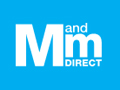 M and M Direct Discount Codes
